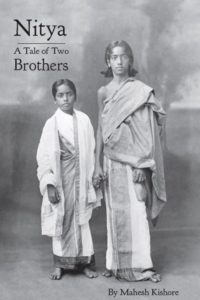 "Nitya"" A Tale of Two Brothers"
